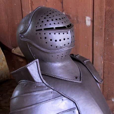 il mercante di armature: 1488 da milano a mont-saint-michel (3)