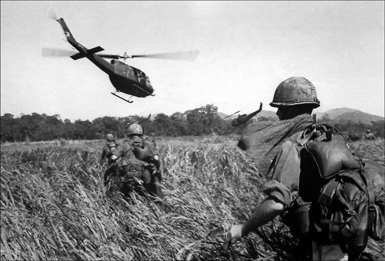 la guerra de vietnam essay