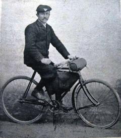 la bicicletta (l'amante segreta)