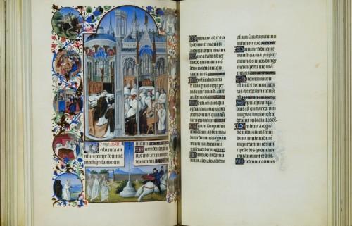 il mercante di armature: 1488 da milano a mont-saint-michel (4)