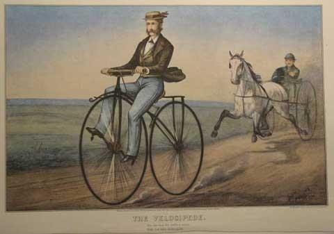 un inno alla bicicletta