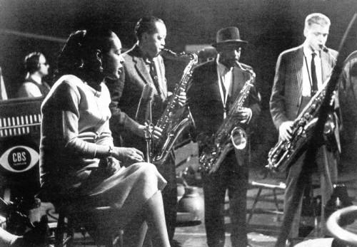 malcom e il jazz