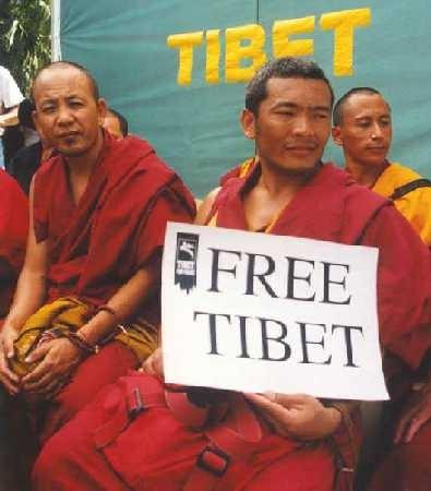 parentesi tibetana