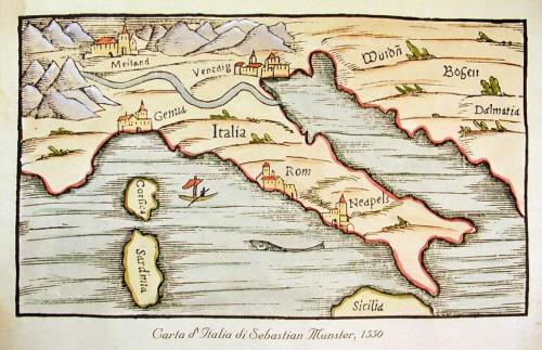 il mercante di armature: 1488 da milano a mont-saint-michel