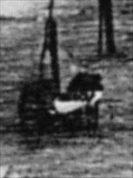 Dettagli - Dagherrotipo 1838