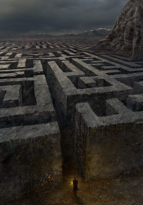 labirinto 2