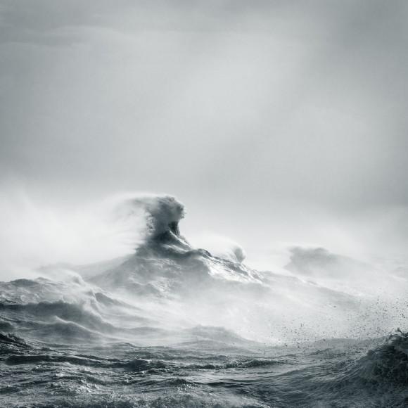 Poseidon Rising Sirens – Rachel Talibart